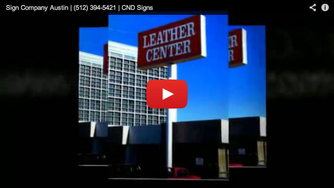 our-first-sign-company-austin-video