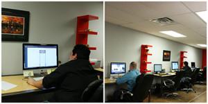 CND Signs Design Team