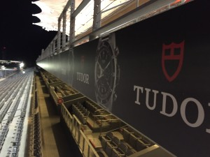 Tudor Sign