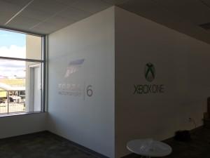 XBOX Sign