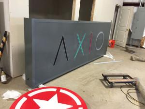 Austin Sign